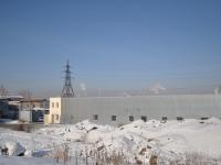 叶卡捷琳堡市, Yelizavetinskoe rd, 房屋 3. 物业管理处