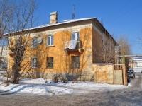 Yekaterinburg, Yelizavetinskoe rd, house 48. hostel