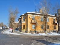 neighbour house: rd. Yelizavetinskoe, house 48. hostel