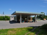 neighbour house: rd. Yelizavetinskoe, house 9. fuel filling station ООО ВКС-Урал