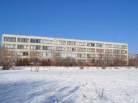 Yekaterinburg, school №59, Korotky alley, house 7