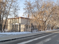 Yekaterinburg, nursery school №89, Shishimskaya str, house 16