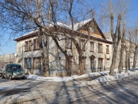 Yekaterinburg, Blagodatskaya st, house 68. Apartment house