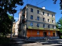 Yekaterinburg, st Blagodatskaya, house 59. Apartment house