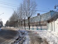 叶卡捷琳堡市, Blagodatskaya st, 工业性建筑