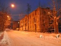 Yekaterinburg, Kvartsevaya st, house 14. Apartment house
