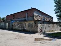 叶卡捷琳堡市, Oleg Koshevoy st, 房屋 38. 商店