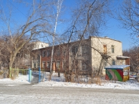 Yekaterinburg, nursery school №454, Pokhodnaya st, house 54А