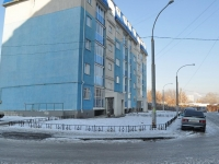 Yekaterinburg, Pokhodnaya st, house 63. Apartment house