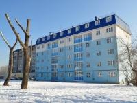 Екатеринбург, улица Походная, дом 71. многоквартирный дом