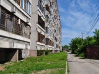 Екатеринбург, улица Походная, дом 69. многоквартирный дом