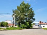 neighbour house: st. Pokhodnaya, house 80. factory Озерский кабельный завод, ООО, производственная компания, филиал в г. Екатеринбурге