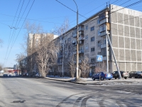 neighbour house: st. Samoletnaya, house 3/1. Apartment house