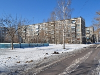 Yekaterinburg, Samoletnaya st, house 5/3. Apartment house