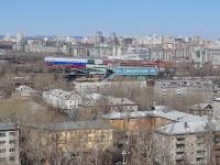 Екатеринбург, улица Самолетная, дом 45. общежитие