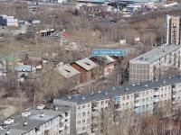 Екатеринбург, улица Самолетная, дом 6. многоквартирный дом