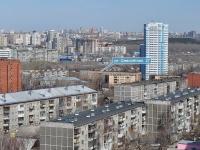 叶卡捷琳堡市, Samoletnaya st, 房屋 27. 宿舍