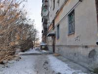 Yekaterinburg, Sakhalinskaya st, house 7. Apartment house