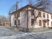 neighbour house: str. Savva Belykh, house 6. Apartment house