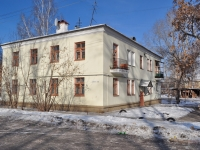 Yekaterinburg, Savva Belykh str, house 35. Apartment house