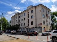 Yekaterinburg, Savva Belykh str, house 3. Apartment house