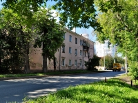 neighbour house: str. Savva Belykh, house 10. Apartment house