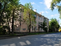 neighbour house: str. Savva Belykh, house 12. Apartment house