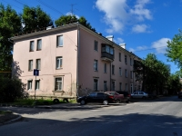 neighbour house: str. Savva Belykh, house 14. Apartment house