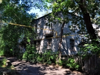 neighbour house: str. Savva Belykh, house 30. Apartment house