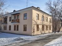 叶卡捷琳堡市, Luganskaya st, 房屋 5. 公寓楼