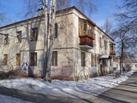 neighbour house: st. Luganskaya, house 9А. Apartment house