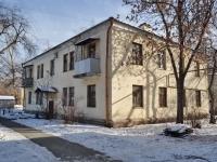 Yekaterinburg, Luganskaya st, house 13А. Apartment house