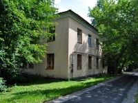 neighbour house: st. Luganskaya, house 5. Apartment house