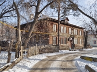 neighbour house: str. Khutorskaya, house 12. Apartment house