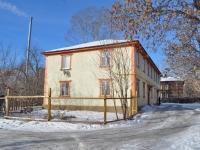 叶卡捷琳堡市, Khutorskaya str, 房屋 14. 公寓楼