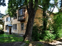 neighbour house: str. Khutorskaya, house 8. Apartment house