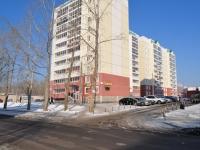 Yekaterinburg, Molotobojtcev st, house 14. Apartment house
