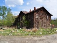 Yekaterinburg, Molotobojtcev st, house 3. Apartment house