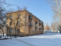 Yekaterinburg, Plodorodiya st, house 11. Apartment house