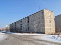 叶卡捷琳堡市, Martovskaya st, 房屋 11. 公寓楼