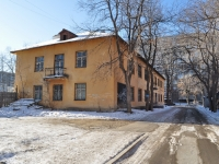 neighbour house: alley. Parkoviy, house 6А. housing service