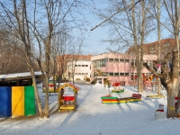 Yekaterinburg, nursery school №547, Parkoviy alley, house 37А