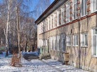 neighbour house: st. Iyulskaya, house 31Б. nursery school №124