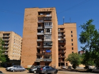 neighbour house: st. Iyulskaya, house 16. hostel