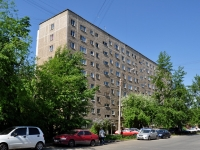 neighbour house: st. Iyulskaya, house 19. Apartment house