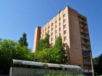 叶卡捷琳堡市, Iyulskaya st, 房屋 20. 宿舍