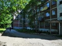 叶卡捷琳堡市, Iyulskaya st, 房屋 22. 宿舍