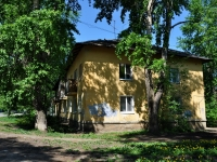 neighbour house: st. Iyulskaya, house 24А. Apartment house