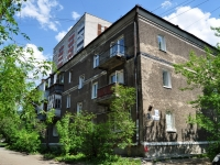 neighbour house: st. Iyulskaya, house 44. Apartment house