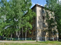 neighbour house: st. Iyulskaya, house 46А. Apartment house